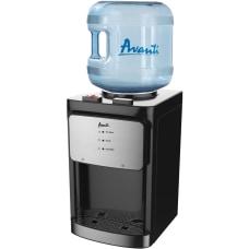 Avanti Countertop Water Dispenser 5 gal