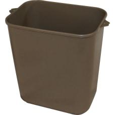 Impact Products 14 quart Plastic Wastebasket