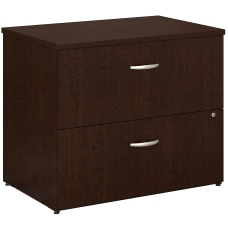 Bush Business Furniture Easy Office 35