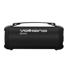 Volkano Mamba Series Bluetooth Speaker Black