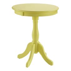 Powell Joris Round Side Table 22