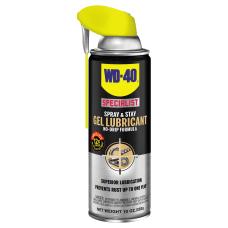 WD 40 Specialist Spray Stay Gel