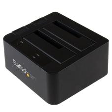 StarTechcom USB 31 10Gbps Dual Bay