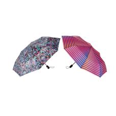 Nicole Miller Travel Umbrella