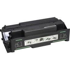 Ricoh 406628 Black Toner Cartridge