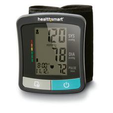 HealthSmart Standard Series Wrist Digital Blood