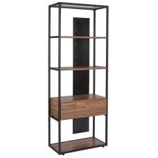 Flash Furniture 66 H 4 Shelf