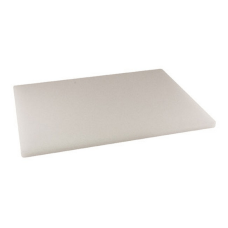 Winco Polyethylene Cutting Board 34 H
