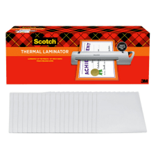 Scotch TL1302VP Thermal Laminator 13 Width
