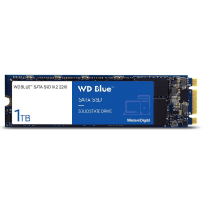 WD Blue 3D NAND 1TB Solid