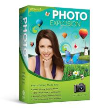 Avanquest Software Photo Explosion 50 Windows