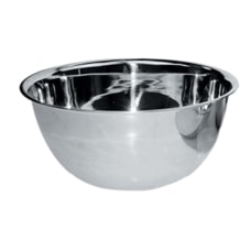 Winco Stainless Steel Mixing Bowl 8