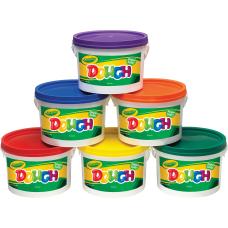 Crayola Super Soft Dough 3 Lb