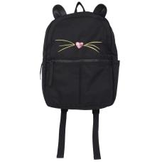 Office Depot Brand Nylon Backpack Cat
