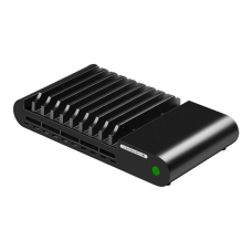 Hamilton Buhl 10 Port USB Charging