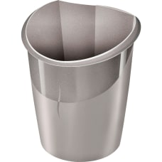 CEP Ellypse Plastic Waste Bin 396