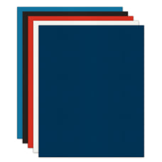 Office Depot Brand 2 Pocket Textured