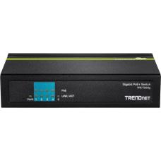 TRENDnet 5 Port Gigabit PoE Switch