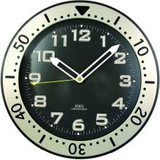 Sima Wall Clock Quartz