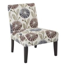 Ave Six Laguna Accent Chair Dandelion