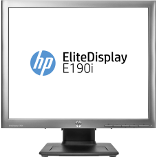 HP EliteMonitor E190i 189 LED Monitor