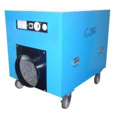 Tri Dim IDT C2000 Air Purifier