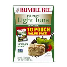 Bumble Bee Premium Light Tuna In