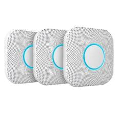 Nest Carbon Monoxide Alarm Wireless 150