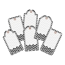 Barker Creek Accents Double Sided Chevron