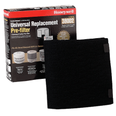 Honeywell Universal HEPA Carbon Replacement Pre