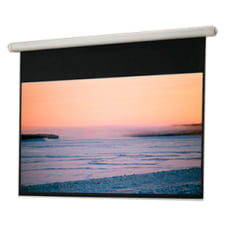Draper SalaraPlug Play Electric Projection Screen