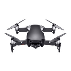 DJI Mavic Air Folding Drone Fly