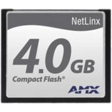 AMX NXA CF2NI 4 GB CompactFlash