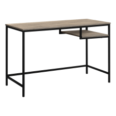 Monarch Specialties Computer Desk With Hanging