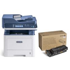 Xerox WorkCentre 3335DNI Wireless Monochrome Black