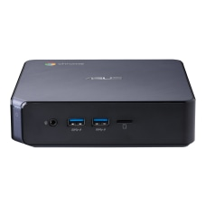 ASUS Chromebox 3 Mini Desktop PC
