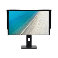 Acer PE270K 27 4K UHD LED