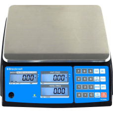 Brecknell PC3060 Price Computing Scale 3060