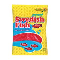 Swedish Fish Assorted 5 Oz Bag
