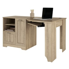 Realspace Magellan 60 W Corner Desk