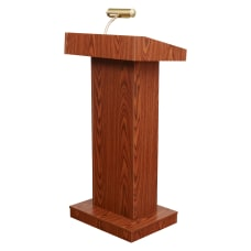 Oklahoma Sound The Orator Lectern Medium