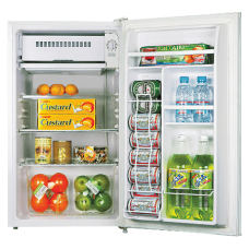 Lorell 33 Cu Ft Compact Refrigerator