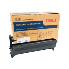 Oki 44318501020304 Image Drum LED Print