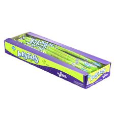 Laffy Taffy Ropes Sour Apple Tray