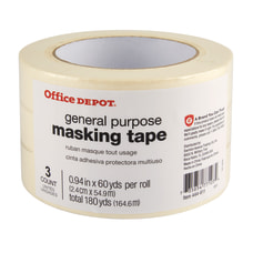 Office Depot Brand General Purpose Masking