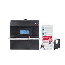 Pyramid 3700 Heavy Duty Time Clock