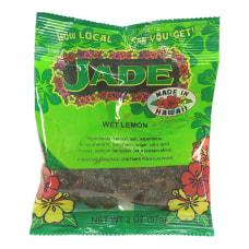 Jade Food Products Wet Lemon