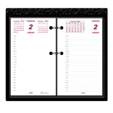Brownline Calendar Pad Refill 6 x