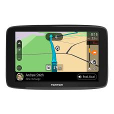 Tomtom GO Comfort Automobile Portable GPS