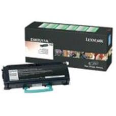 Lexmark E462U41G Toner Cartridge Black Laser